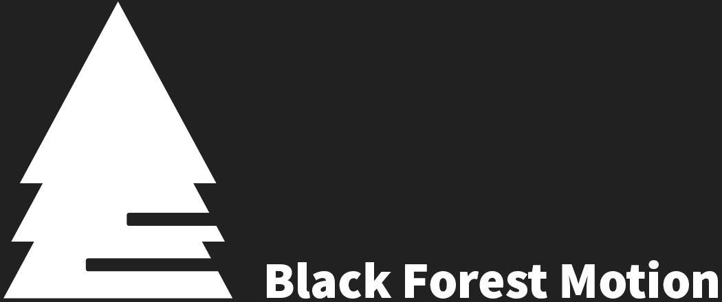 Black Forest Motion